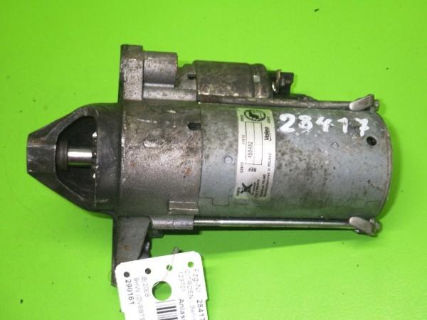 Anlasser komplett - CITROEN BERLINGO (MF) 1.6 HDI 75 (MF9HW) 9688268480