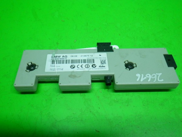 Antennenverstärker - BMW 3 (E90) 318 i 21367510