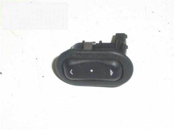Schalter Fensterheber Tür vorne rechts - OPEL ASTRA G Caravan (F35_) 1.6 13363100