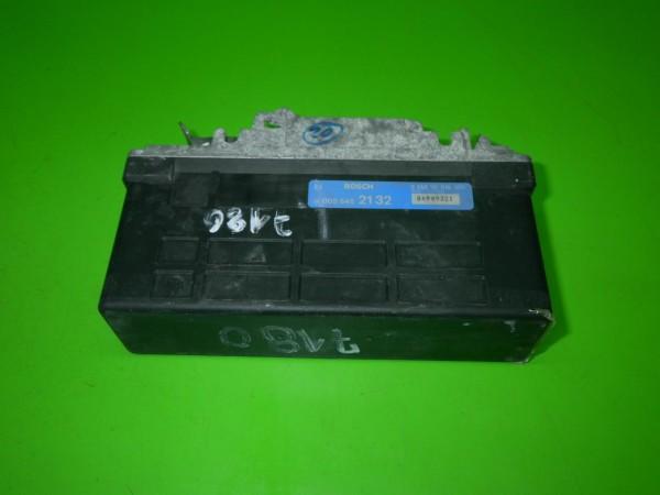 Steuergerät ABS - MERCEDES-BENZ 190 (W201) D 2.5 (201.126) 0265101018
